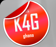 Logo Kids for Ghana